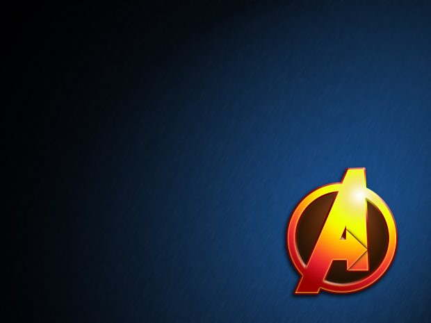 Cute Spongebob Wallpaper Logo Avengers Wallpapers Pixelstalk Net