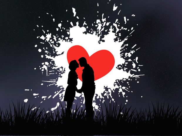 Cute Wallpapers With Quotes For Whatsapp Valentines Day Images For Couple In Love Pixelstalk Net