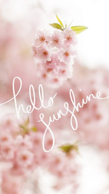 God Quotes Wallpaper Download Beautiful Spring Wallpapers For Iphone Pixelstalk Net