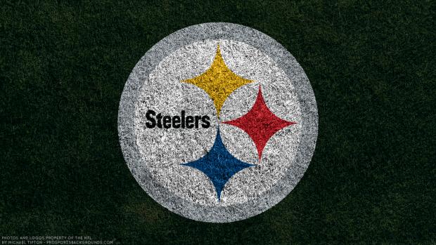 Steelers Wallpaper Hd Pittsburgh Steelers Logo Wallpaper Hd Pixelstalk Net