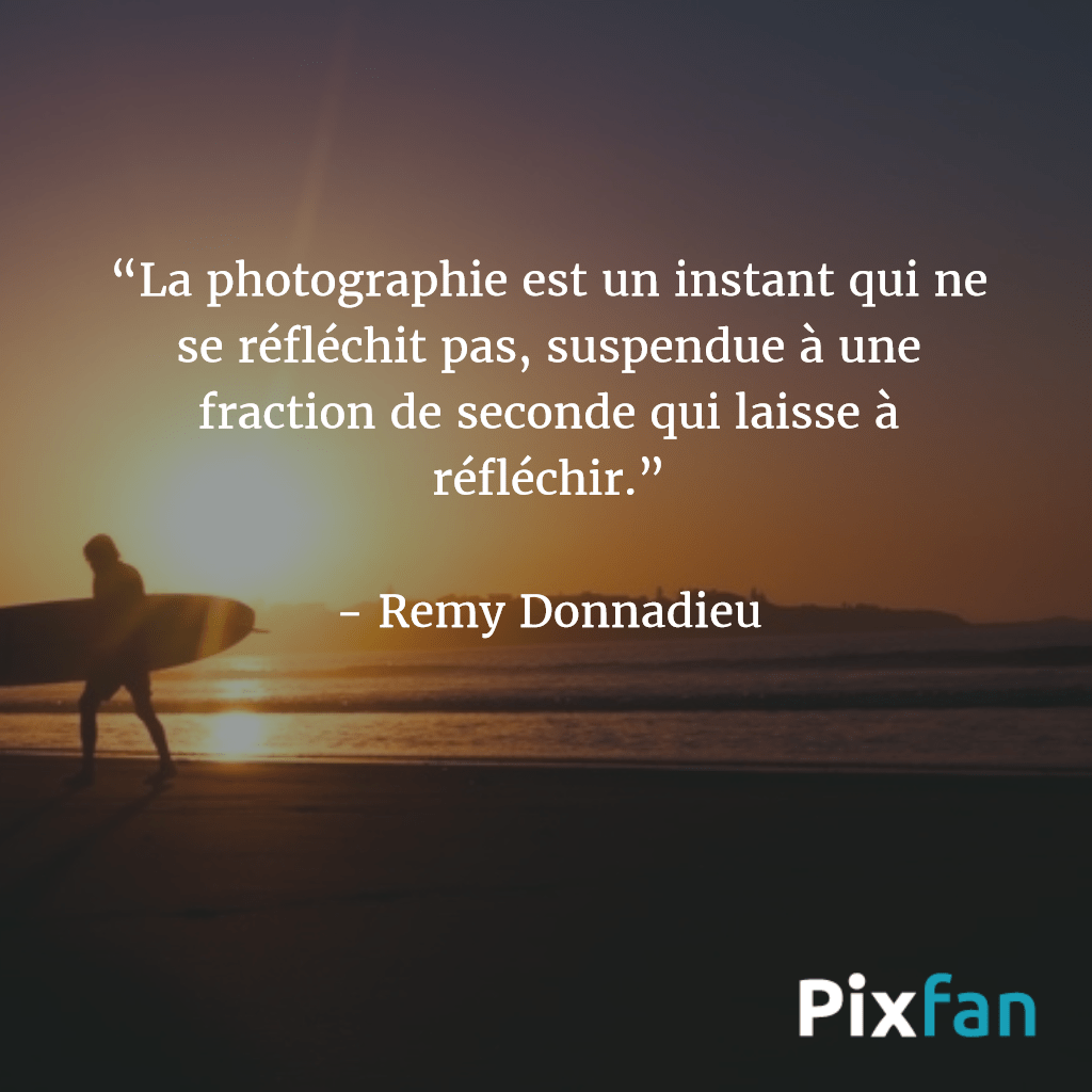 Les plus belles citations sur la photographie pixfan for La photographie