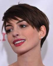 of pixie haircuts