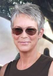 pixie hairstyles older women