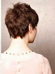 of pixie cuts cut