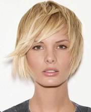 popular pixie haircuts thin