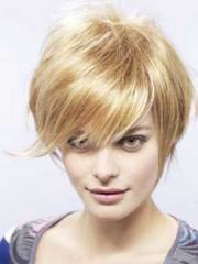 longer pixie haircuts