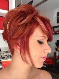 Best Hair Color for Pixie Cuts | Pixie Cut 2015