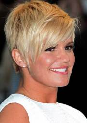razor cut pixie hairstyles