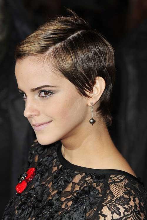 25 Celebrity Pixie Cuts Pixie Cut 2015