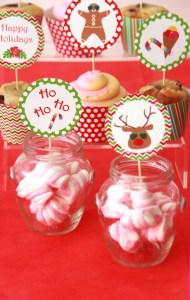 Summer Christmas Party Ideas by Pixiebear