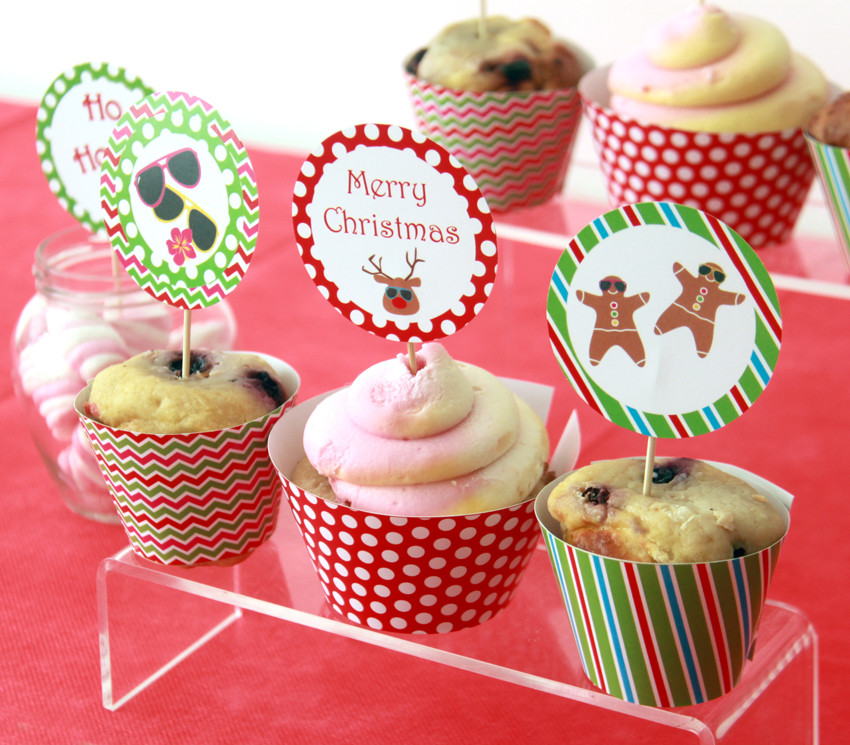 Christmas In July Party Food Ideas Part - 35: Christmas In July Party Ideas