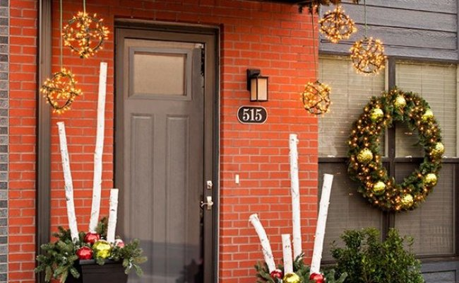 Deck The Halls Fresh Christmas Decorating Ideas For Home