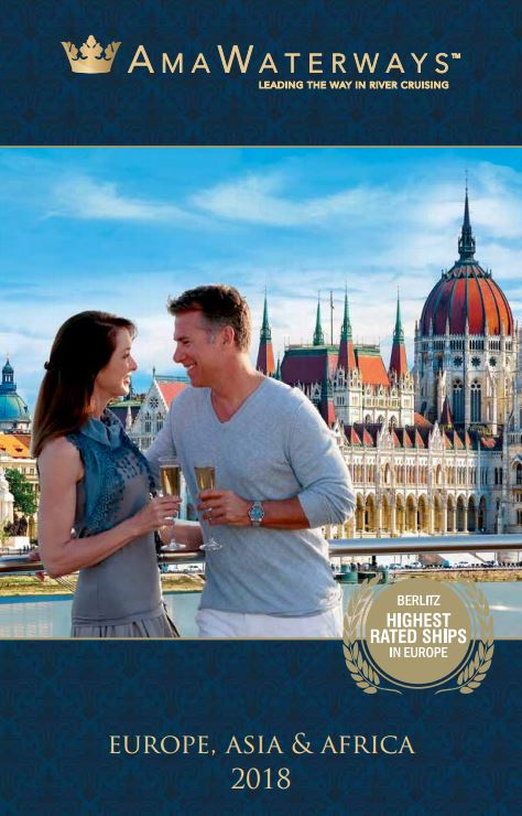 AmaWaterways E-Brochure 2018