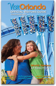 Official Visitors Guide - Visit Orlando