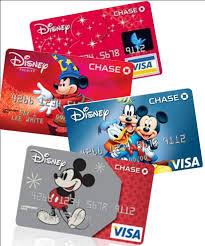 Disney Visa Images