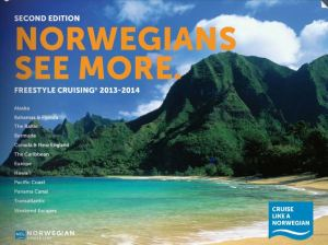NCL - Freestyle Cruising 2013-2014 E-Brochure