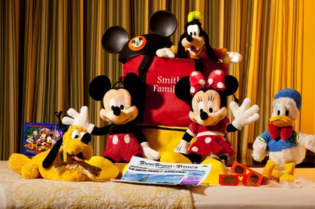 Disney In Room Gift Experience