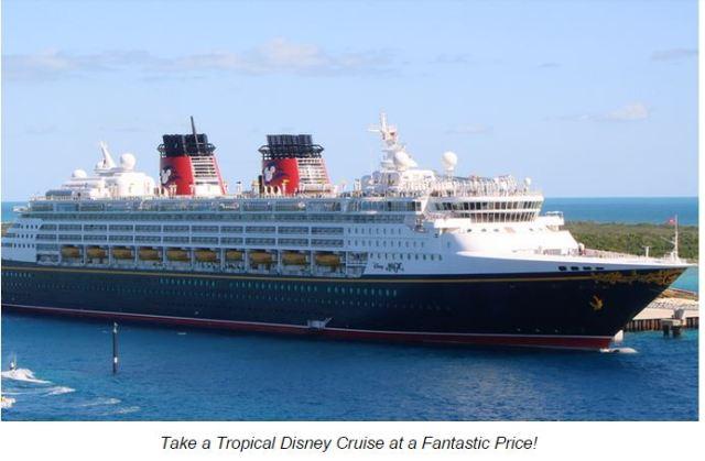 DisneyCruiseShip