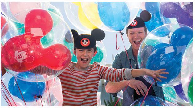 Disneyfamilyballoons