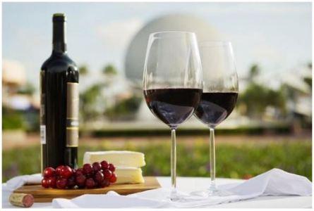 winecheesegrapes