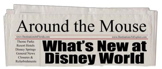 Around the Mouse April 3, 2017
