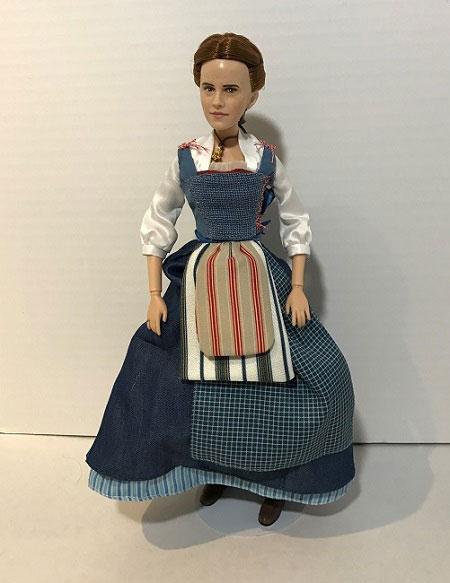 Disney Film Collection Doll: Village Belle