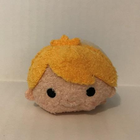 Chip Mini Tsum Tsum (Human Form)