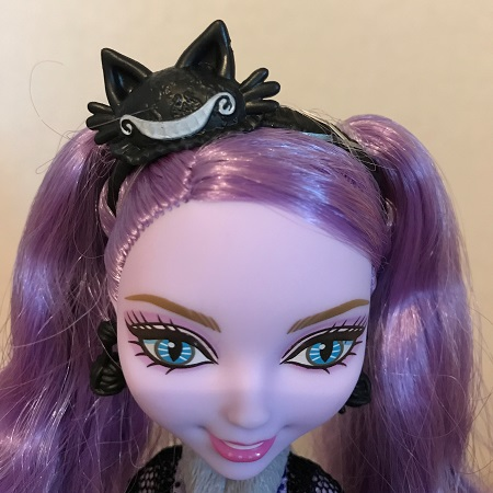 Kitty Cheshire's Headband