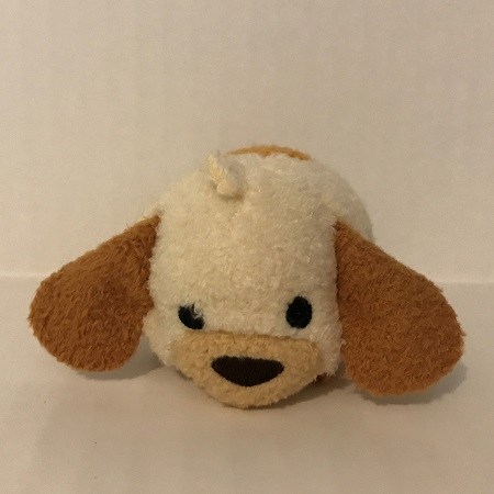 Sultan Mini Tsum Tsum (Dog Form)