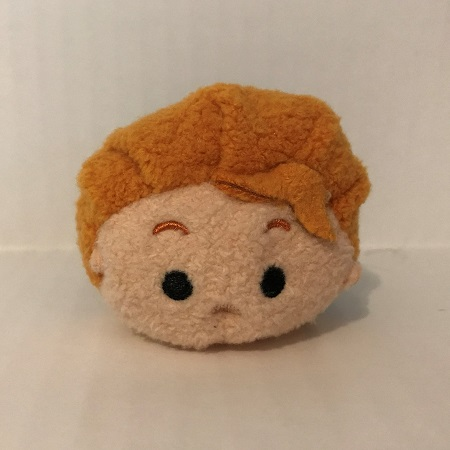 The Prince Mini Tsum Tsum