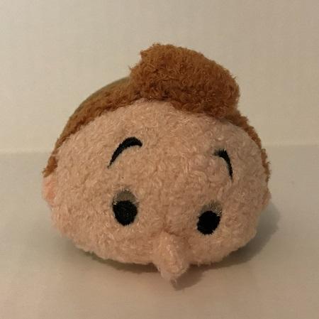 Lumiere Mini Tsum Tsum (Human Form)