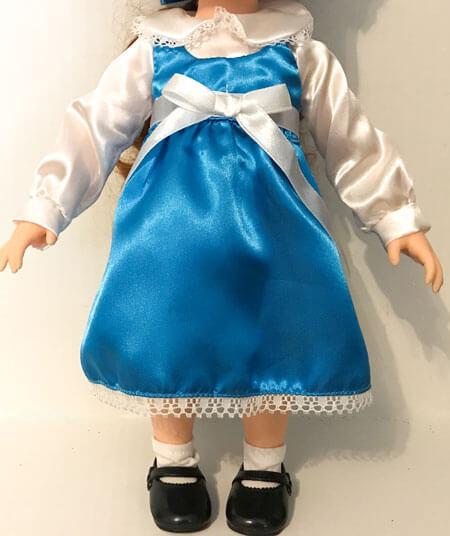 Disney Animator Belle's Village Dress.