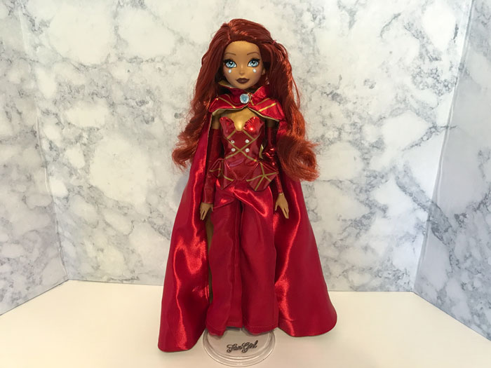 Review Of The Madame Alexander Fan Girl Doll: Iron Man