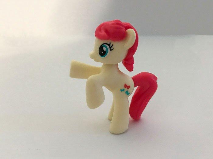 Mare E. Belle Pony.