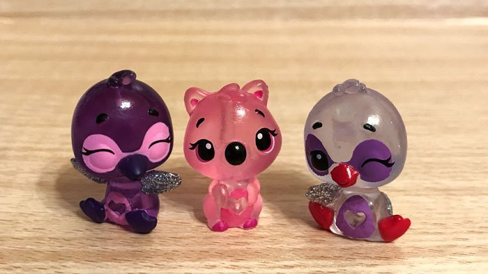 Unboxing Hatchimal CollEGGtibles.