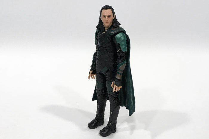 Marvel Legends Avengers: Infinity War Loki.