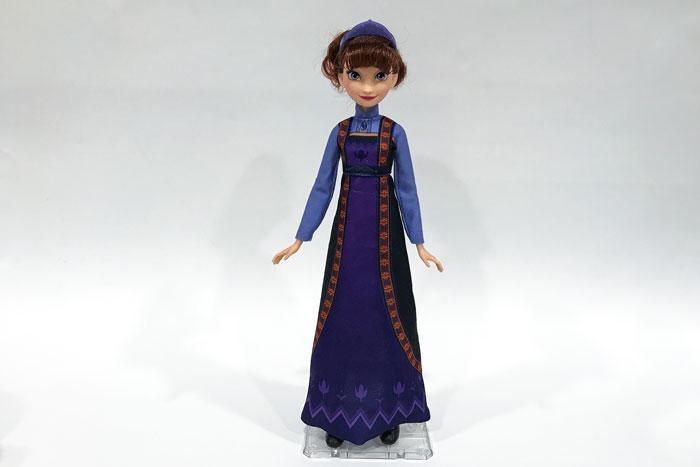 Doll Review: Queen Iduna.