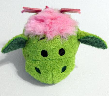 Mini Elliot Tsum Tsum from Pete's Dragon.