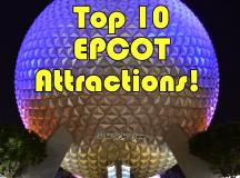 Exploring Epcot as a Plus-Sized Princess | Ride Comfort ...