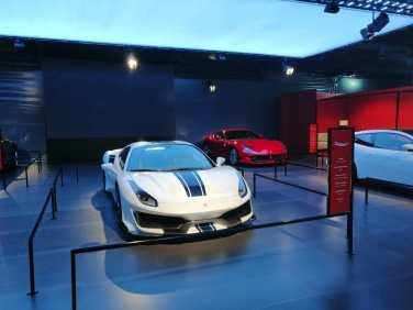Passione Ferrari - Valencia (5)