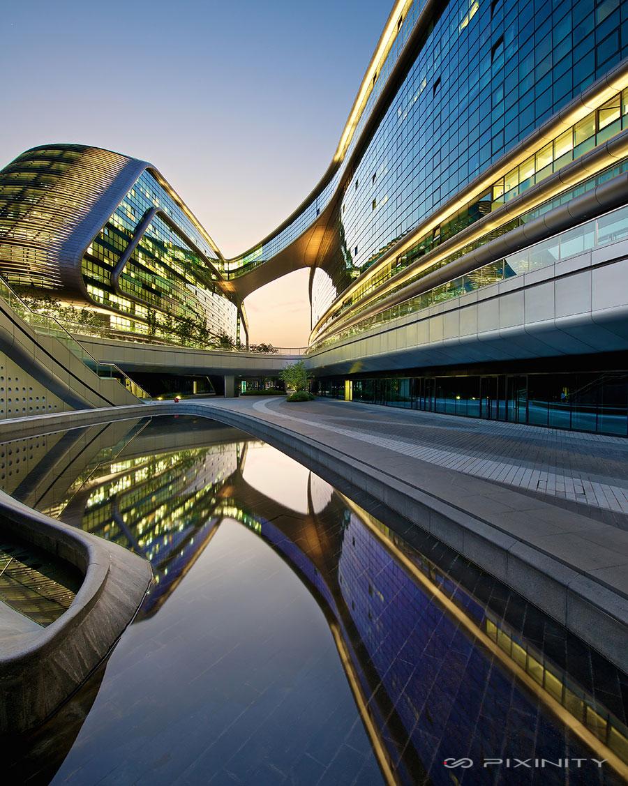 Soho Shanghai Hongqiao