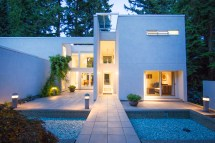 West Vancouver Architectural Houses