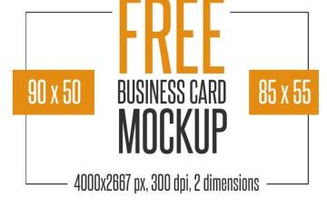 Free-business-card-psd-mockup