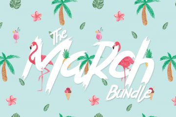 the-march-bundle