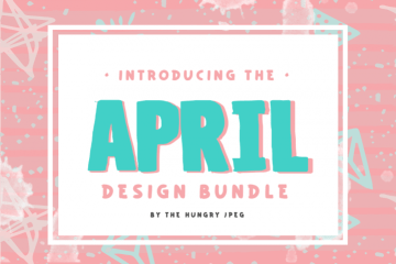 The April Bundle