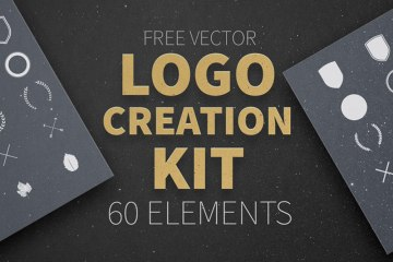 Logo Creation Free Kit
