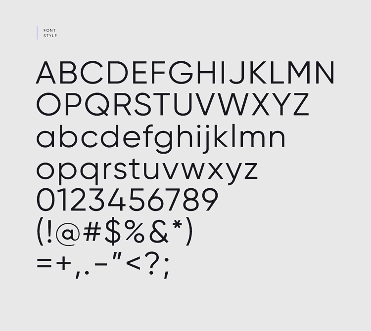 Download Gilroy Free Font Family | Pixlov