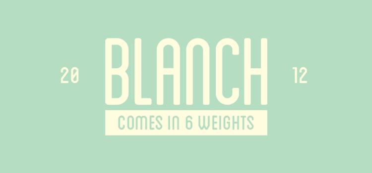 blanch