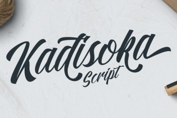Kadisoka Free Script
