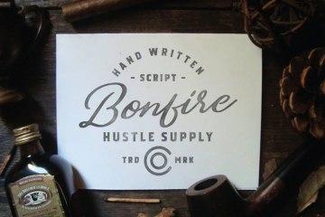 Bonfire Script Free Demo